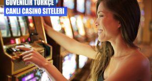 türkçe canlı casino