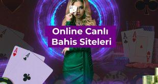 Online Canlı Bahis Siteleri